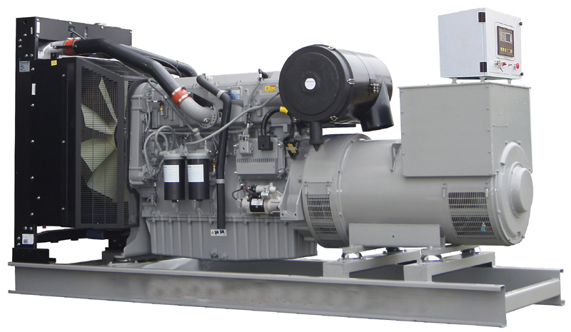 马鞍山帕金斯系列柴油发电机组