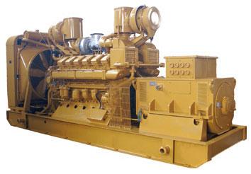 马鞍山应急发电机-700KW-2500KW济柴柴油发电